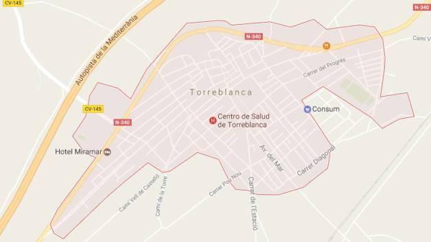 Electricidad Integral Aljarafe Torreblanca